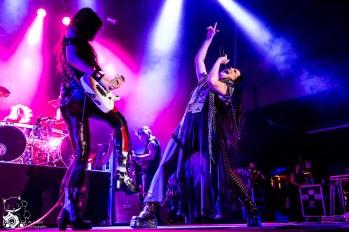 Evanescence 2017
