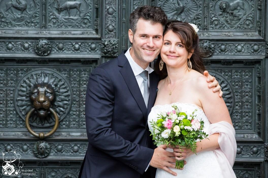 Susanne & Daniel Standesamtliche Trauung