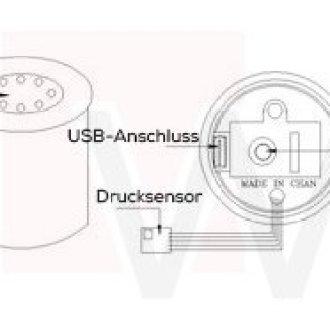 Audiosystem / Soundsystem für Sexpuppen