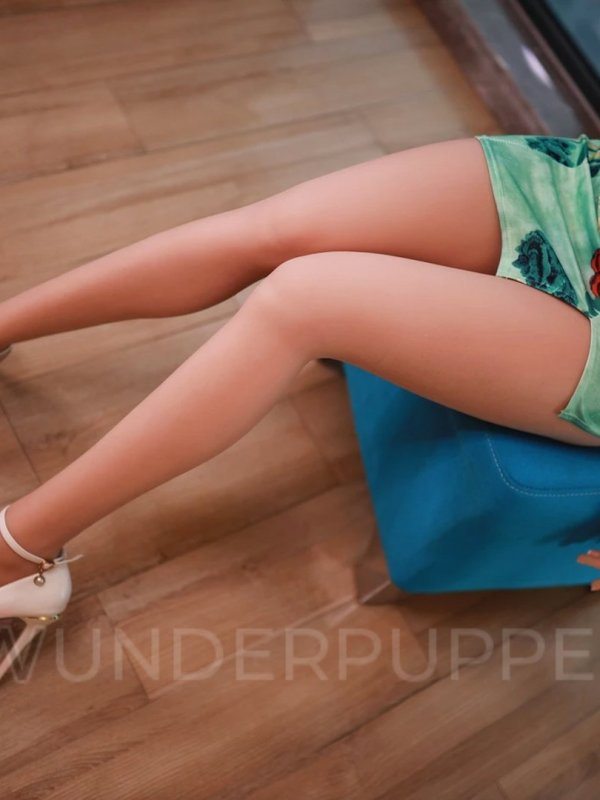 Lina Real Doll Sexpuppe 7