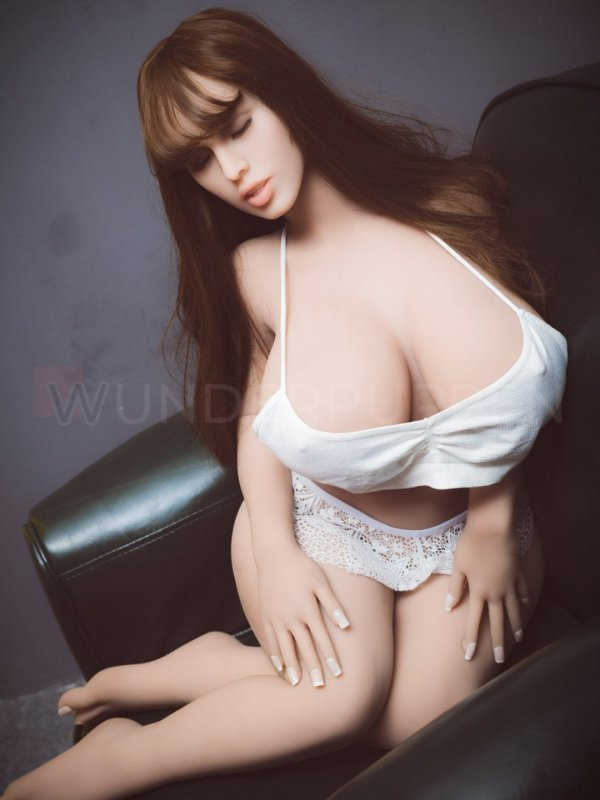 Rena Real Doll Sexpuppe 18