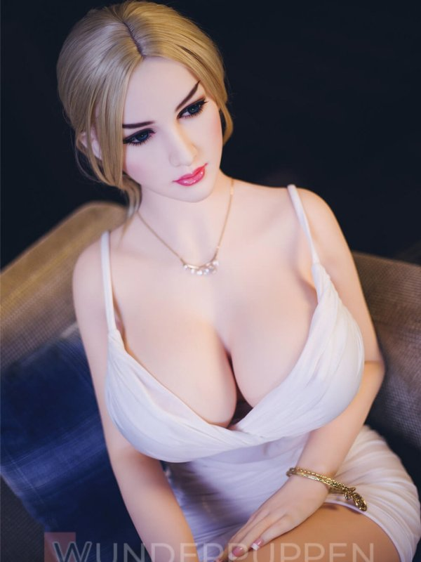 Alessia Real Doll Sexpuppe 4
