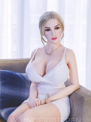 Alessia Real Doll Sexpuppe 8