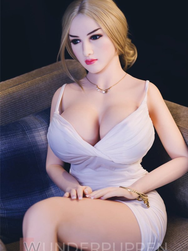 Alessia Real Doll Sexpuppe