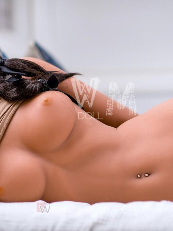 Darja Real Doll Sexpuppe 17