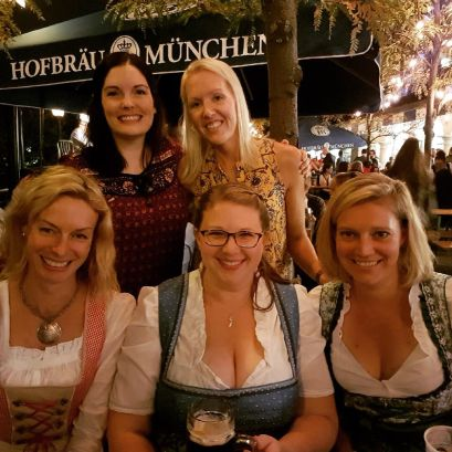 hofbrauhausladies