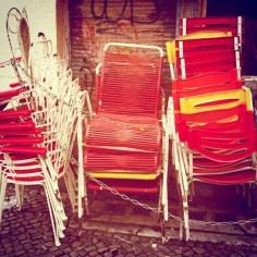 Berlin 1 - Wundertute