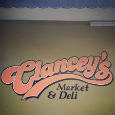 Clanceys Sunset SF - Wundertute