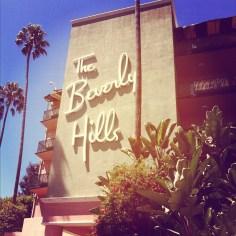 beverly hills hotel -wundertute