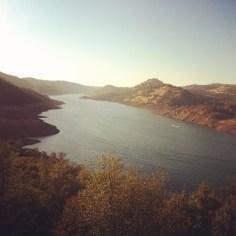 California landscape - wundertute