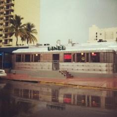 Diner Miami - Wundertute