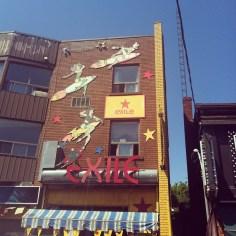 Exile Toronto - Wundertute