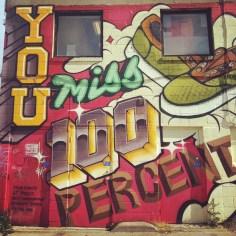 graff Toronto - Wundertute