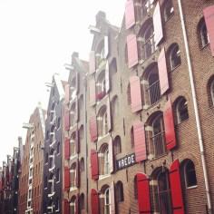 Red Amsterdam - Wundertute