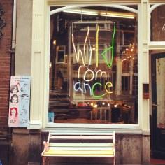 Wild Romance Amsterdam - Wundertute