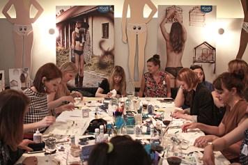 atelier diy sloggy - wundertute