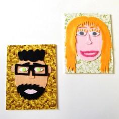 Atelier Portraits de famille - Wundertute