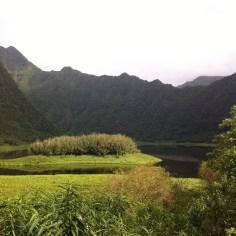 lac La Reunion - Wundertute