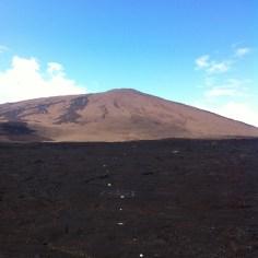 route du volcan La Reunion - Wundertute