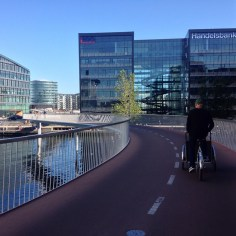 bike Copenhague - Wundertute