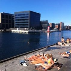 summer Copenhague - Wundertute
