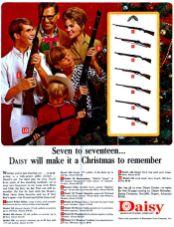 7 - christmas gun