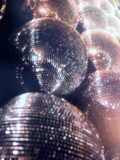 7 - disco ball -wundertute