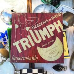 brocante triumph - wundertute