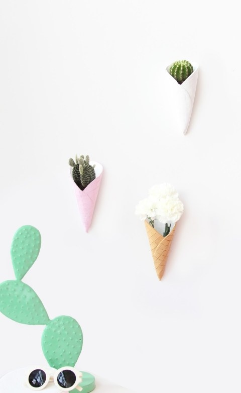 IceCreamConePlanter2
