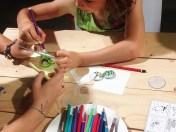 atelier badge enfant diy lille - wundertute