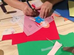 atelier diy poupee papier - wundertute