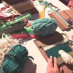 atelier diy tissage - wundertute