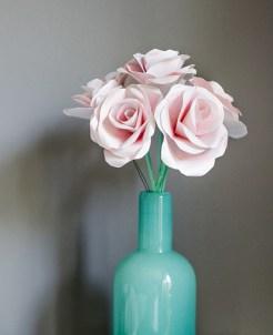 capital romance - bouquet