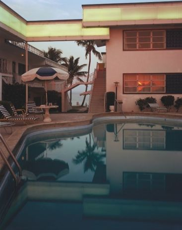 Florida, 1978 - Joel Meyerowitz