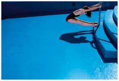 Guy Bourdin, Charles Jourdan Campaign, c. 1978