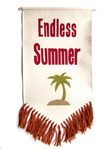 banniere endless summer - wundertute