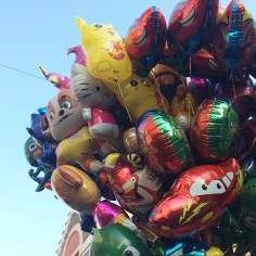 brocante ballons - wundertute