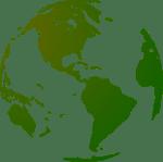 Erde (Vectorgraphik)