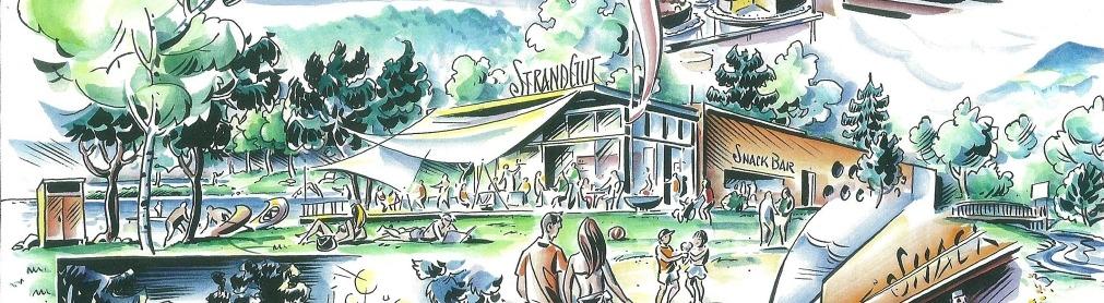 Café-Restaurant StrandGut