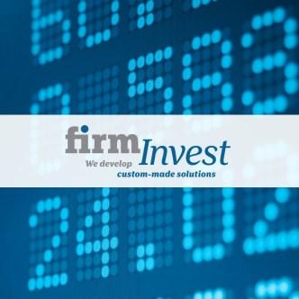 Finanzdienstleistungen: Logo-Enwicklung und Webdesign