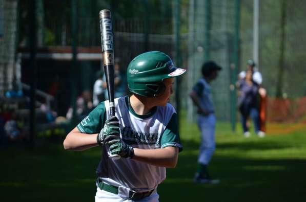 06 Baseball Junioren - Wuppertal Stingrays vs Zuelpich Eagles 05-05-2018