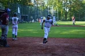 02 Baseball Junioren - Wuppertal Stingrays vs Zuelpich Eagles 05-05-2018