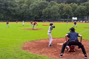 Feriensport Wuppertal – Sommer 2018 – Baseball