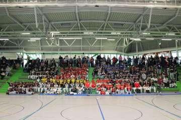 10 Jahre Fielder's Choice Winterliga – Finale 2019 in Wuppertal