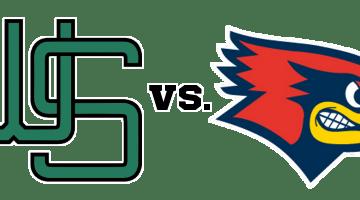 Junioren – Stingrays vsCardinals 2