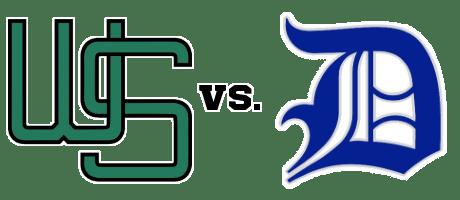 Baseball - Wuppertal Stingrays vs. Jülich Dukes