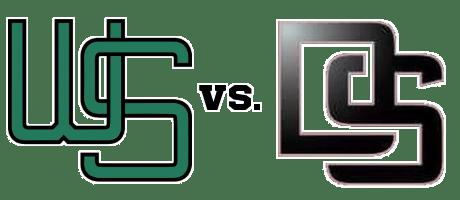 Baseball - Wuppertal Stingrays vs. Düsseldorf Senators