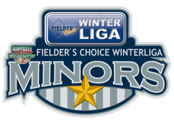 Fielder's Choice Winterliga 2020 MINORS Baseball