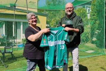 Stingrays stellen Randy Ewart als neuen Hitting-Coach vor