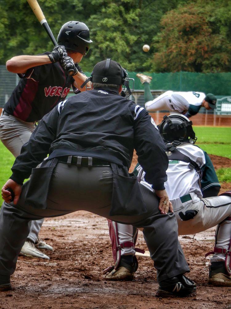 2. Baseball-Bundesliga Nordwest - 05.09.2020 - Herren – Wuppertal Stingrays vs Wesseling Vermins